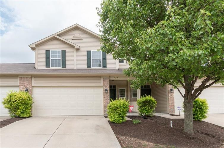 7241  Forrester Lane Indianapolis, IN 46217 | MLS 21643537
