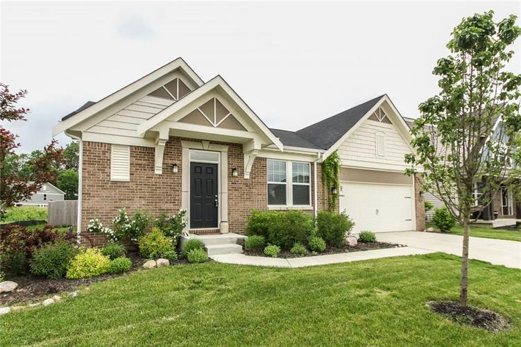 6570 W Treeline Lane McCordsville, IN 46055 | MLS 21643581 | photo 1