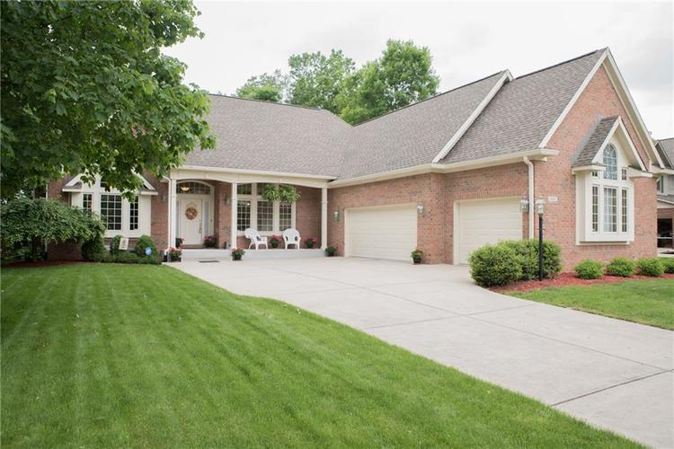 6404  Simien Road Indianapolis, IN 46237   MLS 21643649