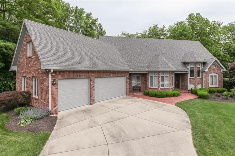 5842  Beisinger Place Indianapolis, IN 46237 | MLS 21643686