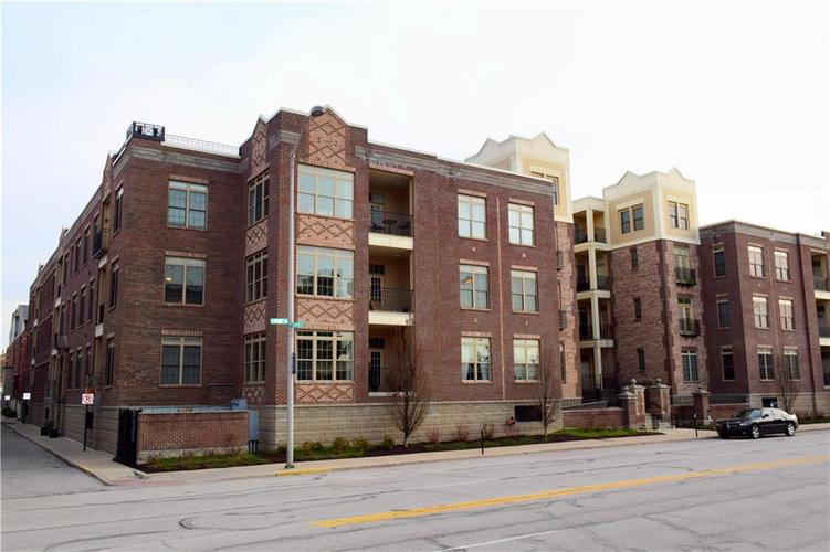 450 E Ohio Street #314 Indianapolis, IN 46204 | MLS 21643769 | photo 1