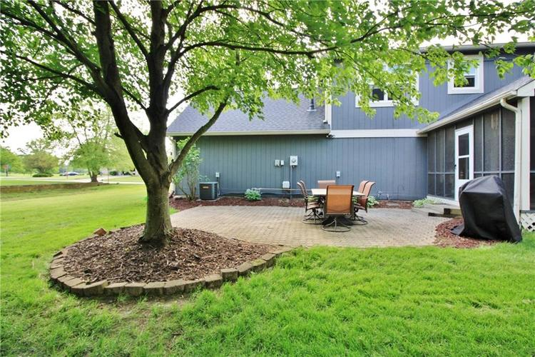 7509 Old Oakland Blvd. W Drive Indianapolis, IN 46236 | MLS 21643772 | photo 5