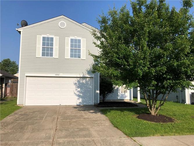 10761 AUGUST Drive Ingalls, IN 46048 | MLS 21643776 | photo 1