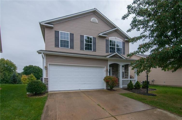 19384 Fox Chase Drive Noblesville, IN 46062 | MLS 21643792 | photo 1