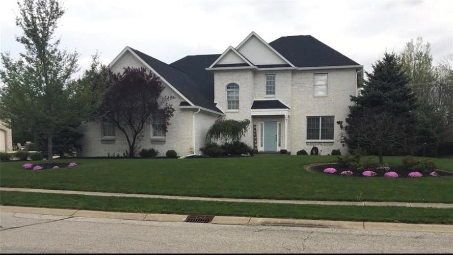 724 Willow Pointe North Drive Plainfield, IN 46168 | MLS 21643839 | photo 1