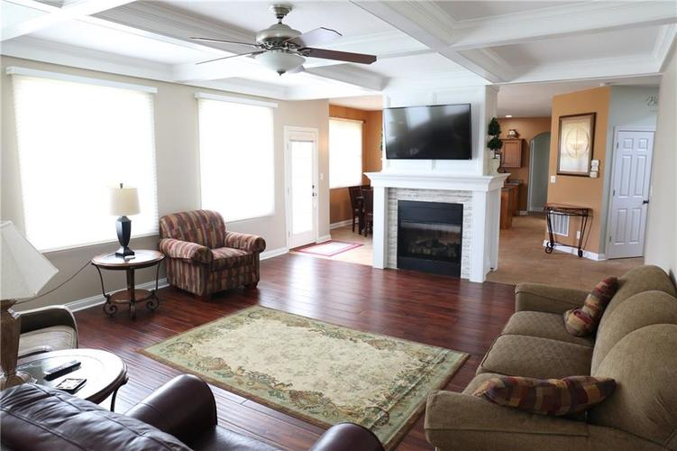 724 Willow Pointe North Drive Plainfield, IN 46168 | MLS 21643839 | photo 5