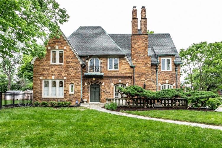 5450  Washington Boulevard Indianapolis, IN 46220 | MLS 21643843
