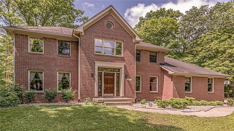 9635 TRILOBI Drive Indianapolis, IN 46236 | MLS 21643899 | photo 1