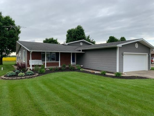 1168 S State Road 213 Tipton, IN 46072 | MLS 21643903 | photo 1