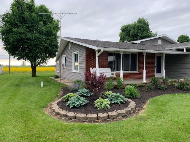 1168 S State Road 213 Tipton, IN 46072 | MLS 21643903 | photo 2