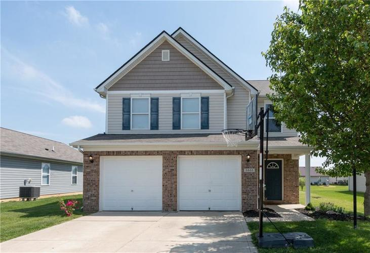 5555 Wild Horse Drive Indianapolis, IN 46239 | MLS 21643942 | photo 1