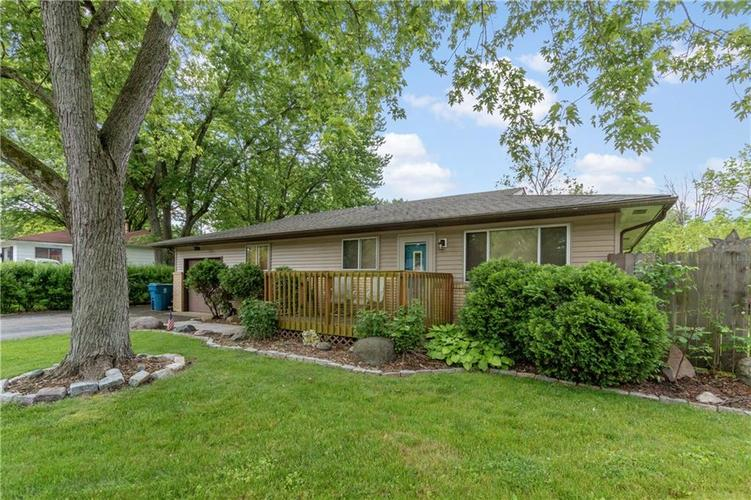 9049  Panorama Court Indianapolis, IN 46234 | MLS 21643971
