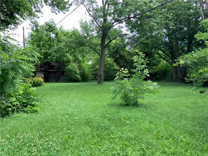 3513 N Lynhurst Drive Indianapolis, IN 46224   MLS 21643972   photo 2