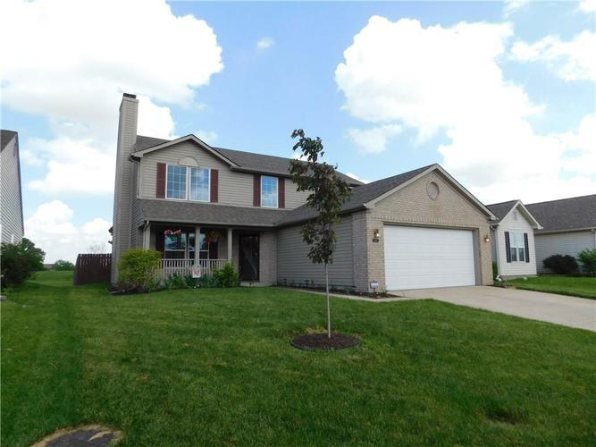 1067  Huntwick Lane Indianapolis, IN 46231 | MLS 21643973