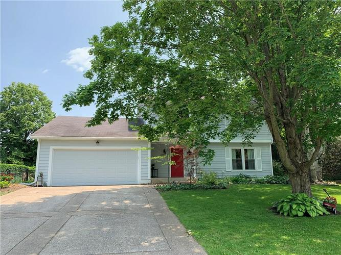 107  MAPLEWOOD Drive Noblesville, IN 46062 | MLS 21643978