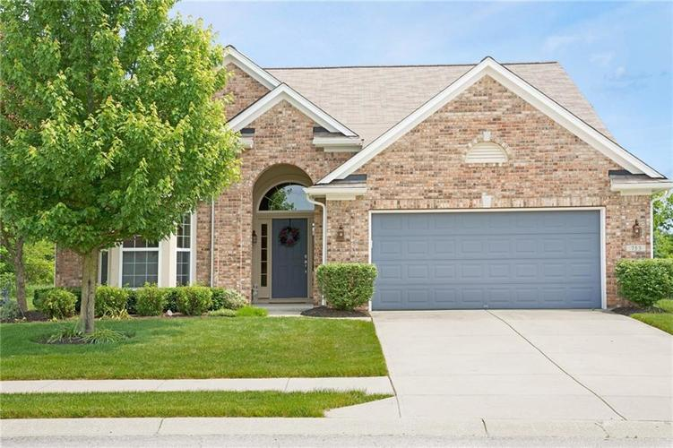 753 HUMMINGBIRD Drive Brownsburg, IN 46112 | MLS 21643982 | photo 1