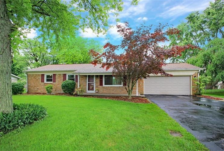 6303 Mills Road Indianapolis, IN 46221 | MLS 21644024 | photo 1