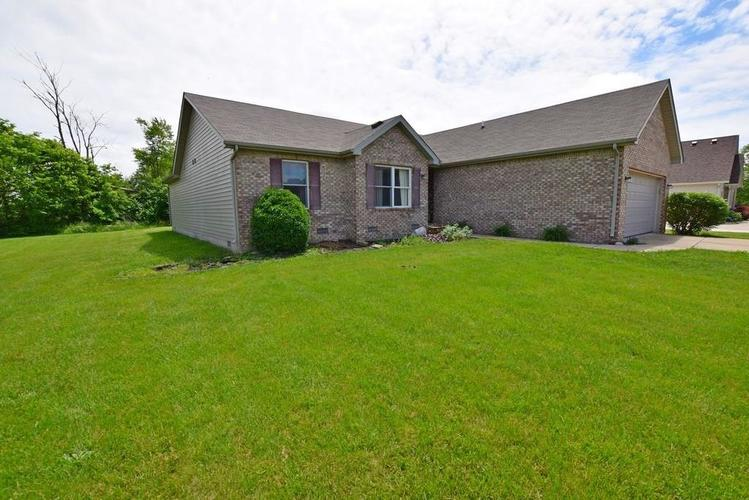 6746 KNOLL CREST Pendleton, IN 46064 | MLS 21644092 | photo 3