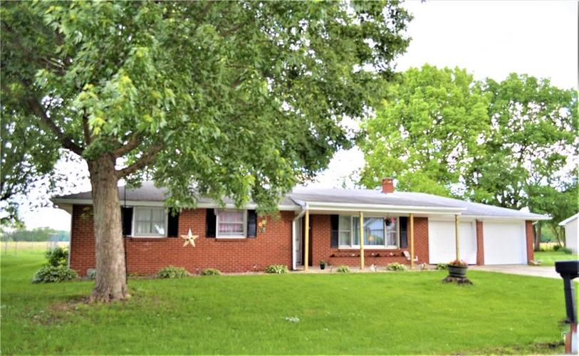 8324 S May Street Daleville, IN 47334 | MLS 21644103