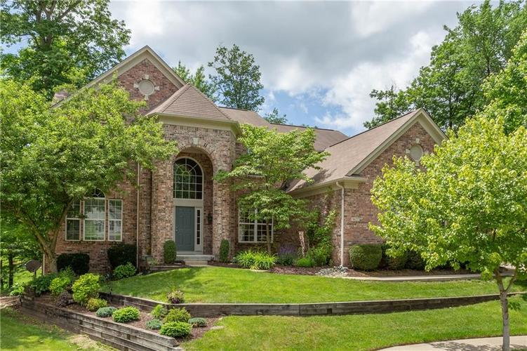 9637  Winsome Court Indianapolis, IN 46256   MLS 21644120