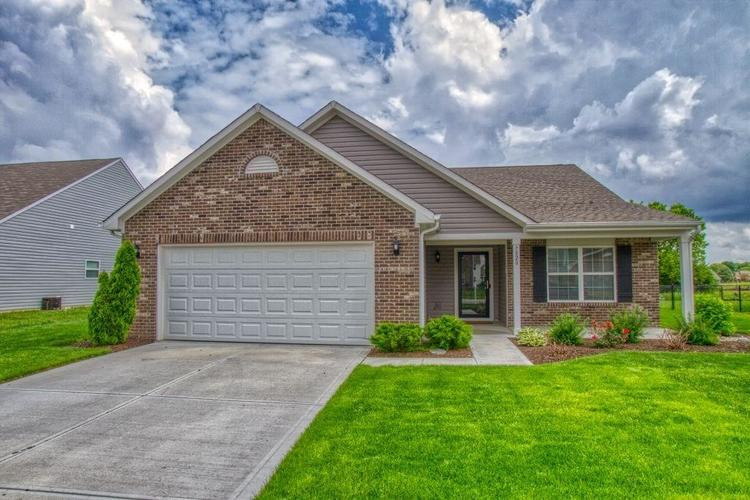 7828  Housefinch Lane Indianapolis, IN 46239 | MLS 21644171