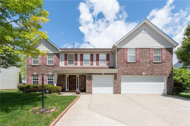 10822  STANDISH Place Noblesville, IN 46060 | MLS 21644202