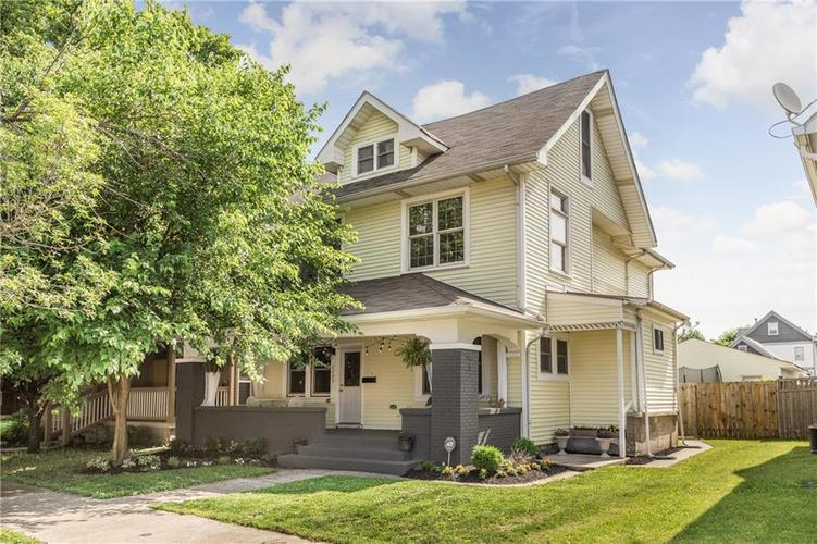 2205 N Alabama Street Indianapolis IN 46205 | MLS 21644204 | photo 1
