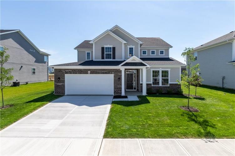 15771  Conductors Drive Westfield, IN 46074 | MLS 21644215