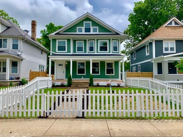 3249  Ruckle Street Indianapolis, IN 46205 | MLS 21644226
