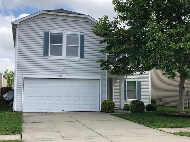 1310  Central Park Drive Shelbyville, IN 46176   MLS 21644249