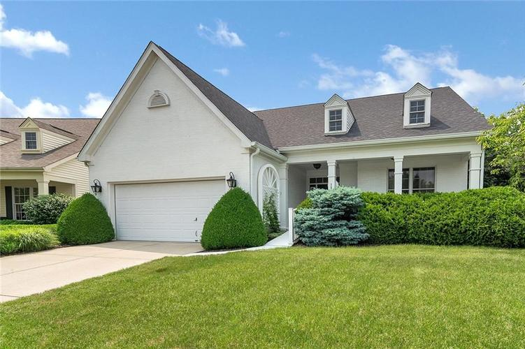 1350 Monmouth Drive Westfield, IN 46074 | MLS 21644329 | photo 2