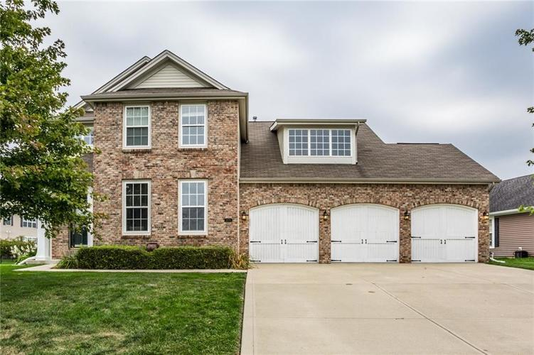 18978  MONARCH SPRINGS Drive Noblesville, IN 46060 | MLS 21644351