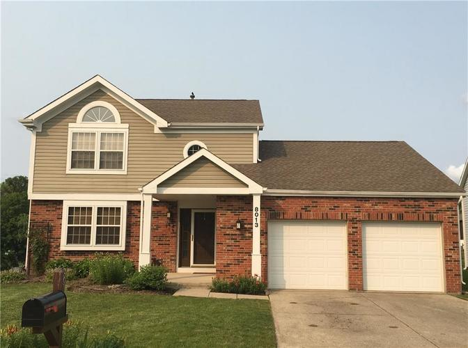 8013  CARDINAL COVE W  Indianapolis, IN 46256 | MLS 21644360