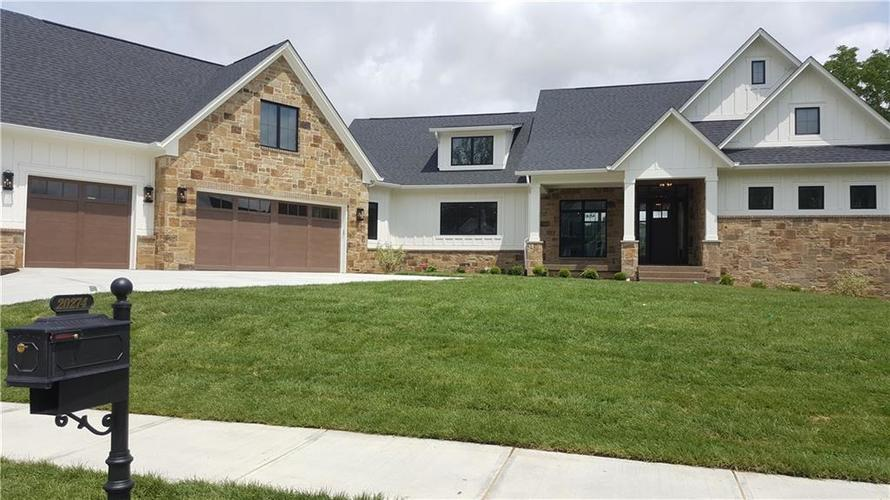 20275 CHATHAM CREEK Drive Westfield, IN 46074 | MLS 21644419 | photo 1