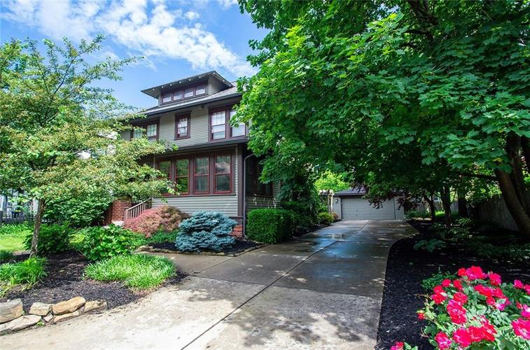 410 E 37th Street Indianapolis, IN 46205 | MLS 21644423 | photo 1