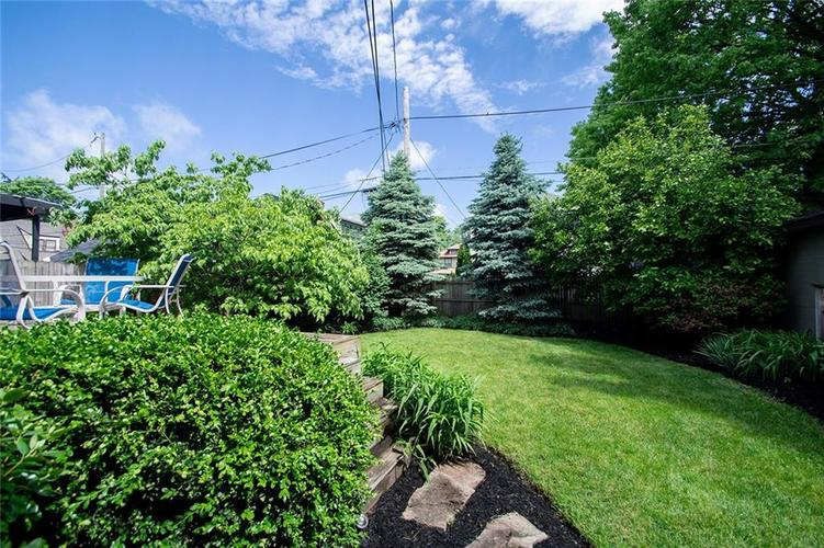410 E 37th Street Indianapolis, IN 46205 | MLS 21644423 | photo 42