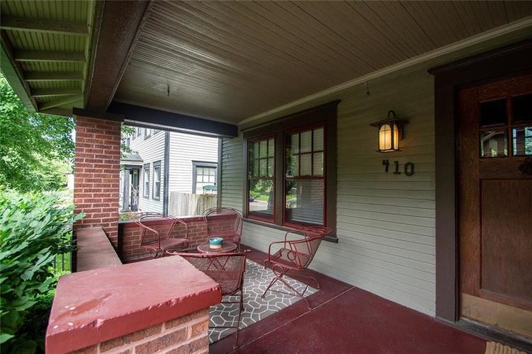 410 E 37th Street Indianapolis, IN 46205 | MLS 21644423 | photo 6