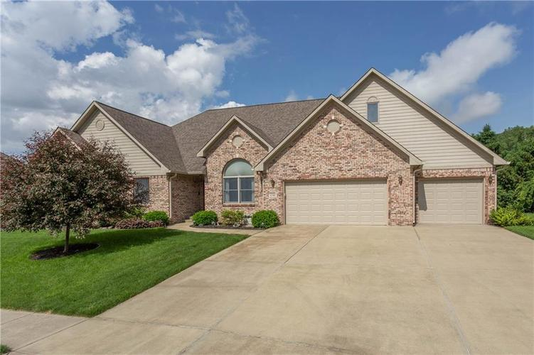 5782 STATION HILL Drive Avon, IN 46123 | MLS 21644433 | photo 1