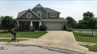 611  Melrose Court Greenfield, IN 46140 | MLS 21644435