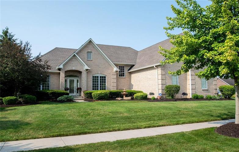 11589  Harvest Moon Drive Noblesville, IN 46060 | MLS 21644443