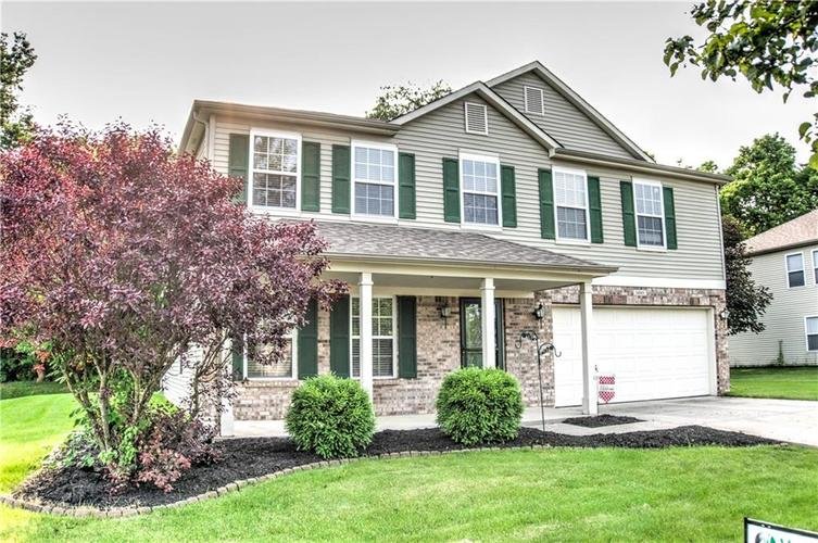 14961  Redcliff Drive Noblesville, IN 46062 | MLS 21644483