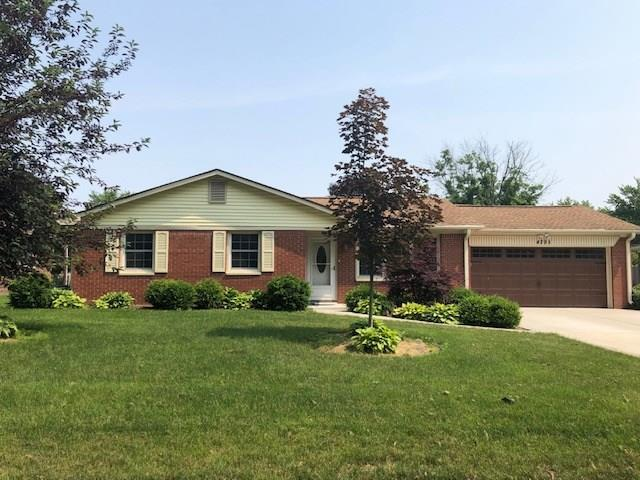 4295 Clifford Road Brownsburg, IN 46112 | MLS 21644494 | photo 1