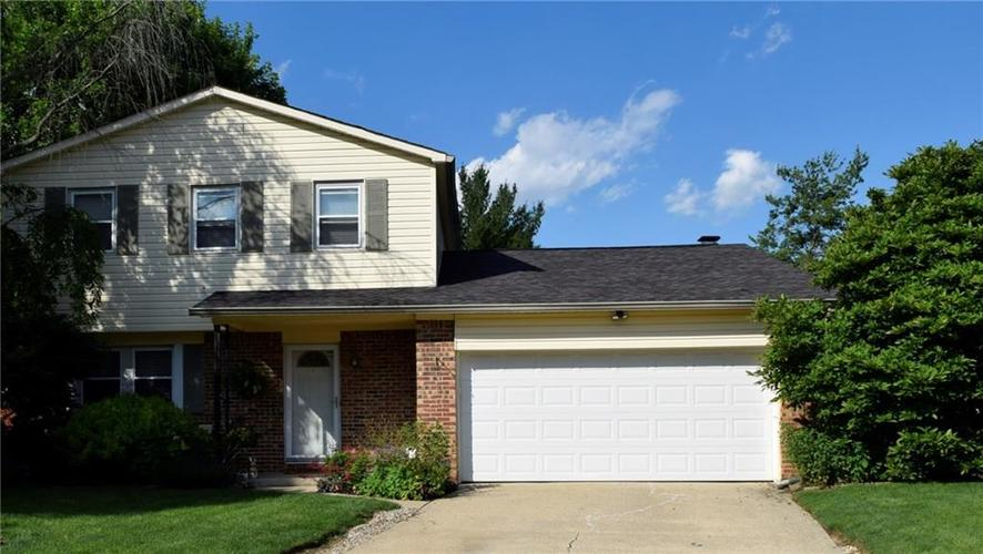 8421  CHIPPEWA Court Indianapolis, IN 46217 | MLS 21644495