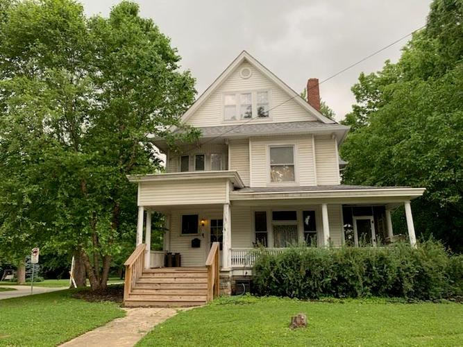 1000 E KING Street Franklin, IN 46131 | MLS 21644530
