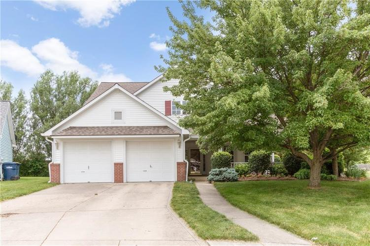 3856 MINUTEMAN Circle Carmel, IN 46032 | MLS 21644537 | photo 1