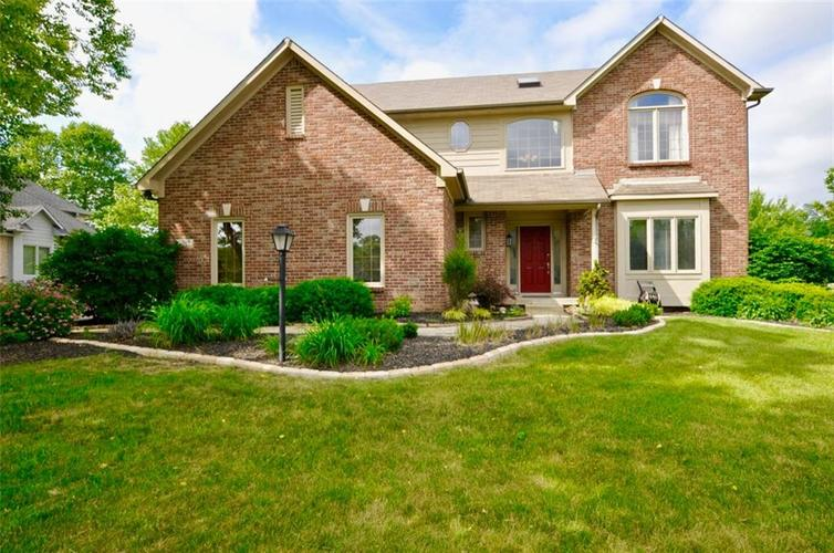 7328  River Birch Lane Indianapolis, IN 46236 | MLS 21644550