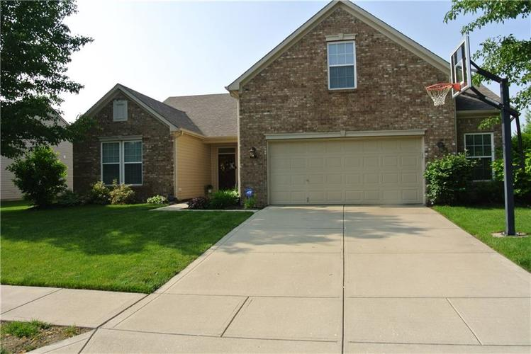 8551  Fenton Tower Drive Indianapolis, IN 46259 | MLS 21644565