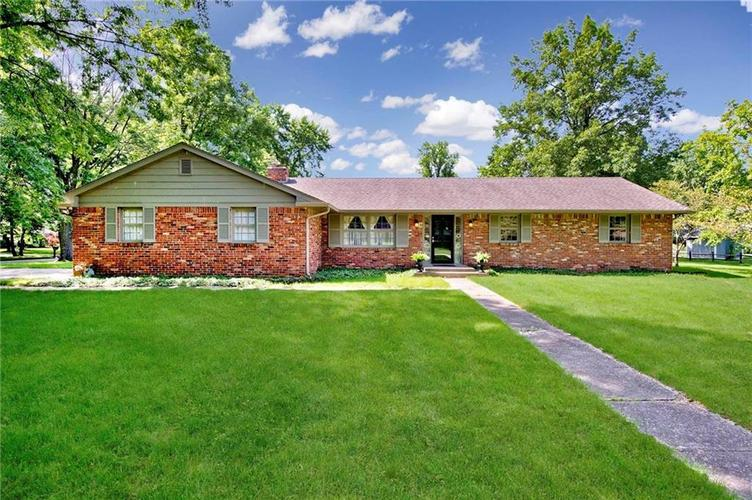 7856 Graham Road Indianapolis, IN 46250 | MLS 21644608 | photo 1