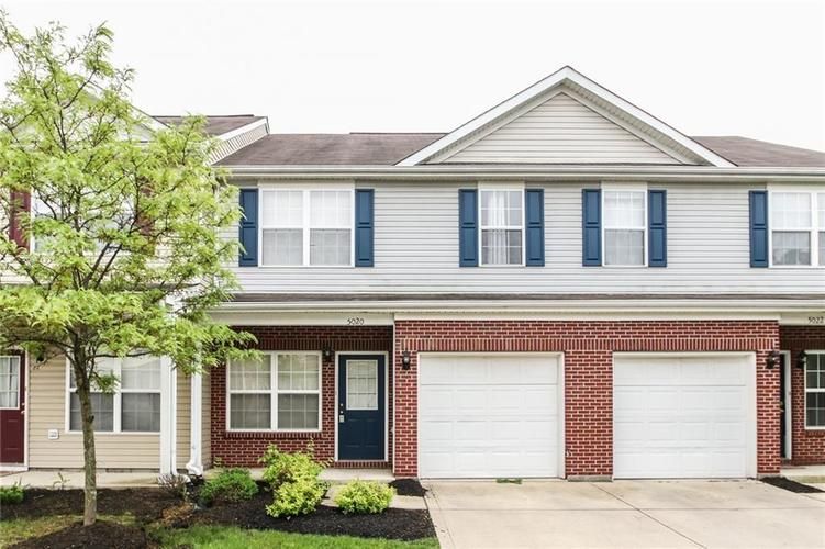 5020  Tuscany Lane Indianapolis, IN 46254 | MLS 21644641