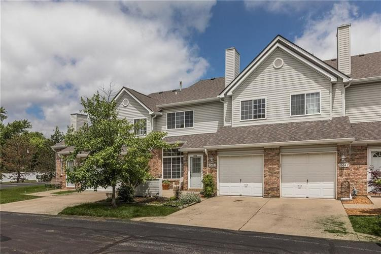 6564  Green Haven Way Indianapolis, IN 46214 | MLS 21644653